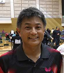 OBUコーチ(小吹 真司)